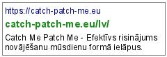 https://catch-patch-me.eu/lv/